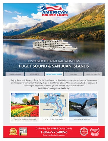 Page 3 of American Cruise Lines