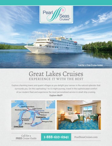 Page 9 of Pearl Seas Cruises