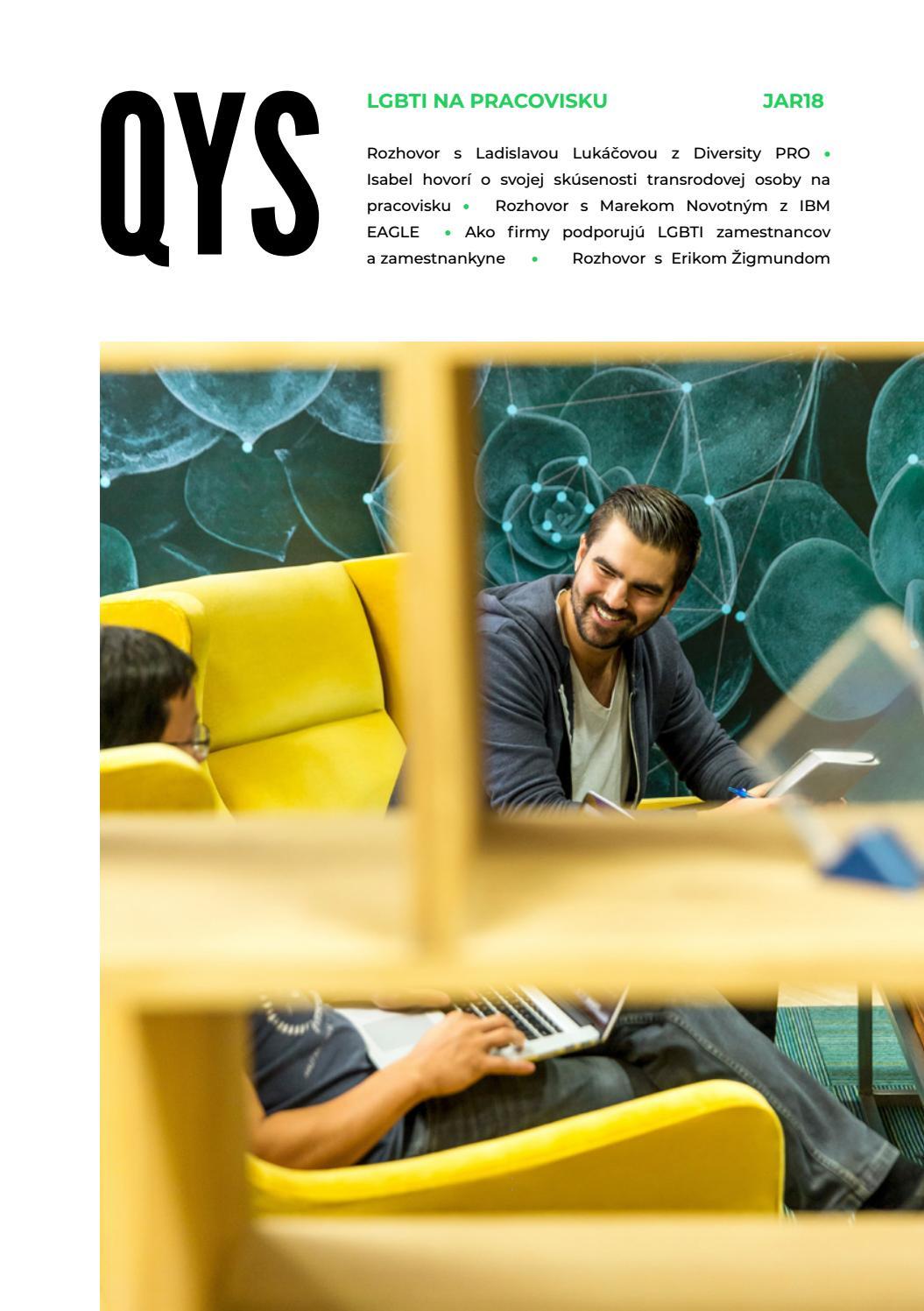 QYS magazín • JAR18 by Nomantinels - issuu 3da55e37081
