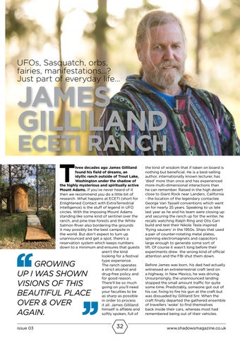 Page 32 of James Gilliland of ECETI
