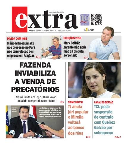 f66dd3006d Edicao974 by Jornal Extra - issuu