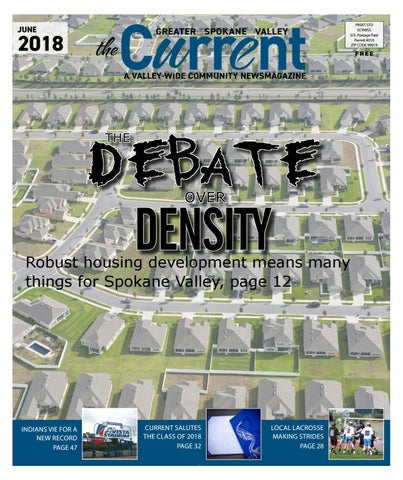 June 2018 Current By The Current Issuu