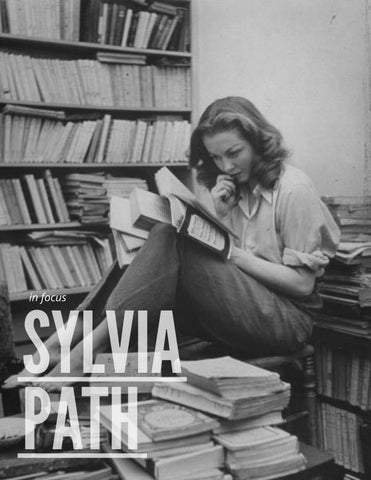 Page 14 of In Focus : Sylvia Path