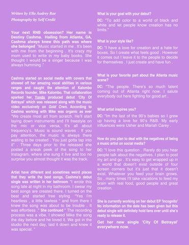 Page 31 of Destiny Cashma