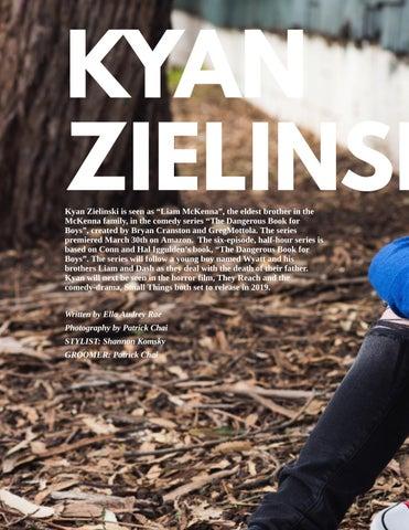 Page 42 of Kyan Zielinski