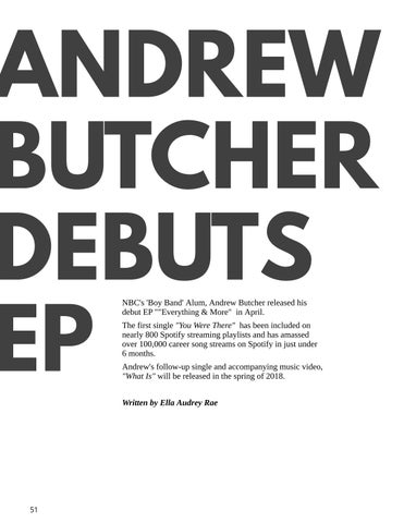Page 51 of Andrew Butcher