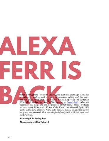 Page 63 of Alexa Ferr