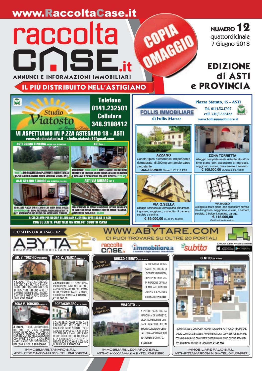 Spazio Casa Azzano X raccoltacase asti 12 - 2018 by publidok s.r.l. - issuu