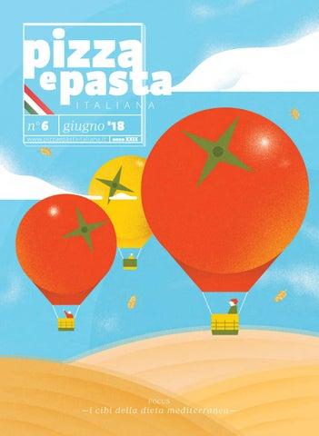 Pizza e Pasta Italiana by Pizza e Pasta Italiana - issuu 2071305d330