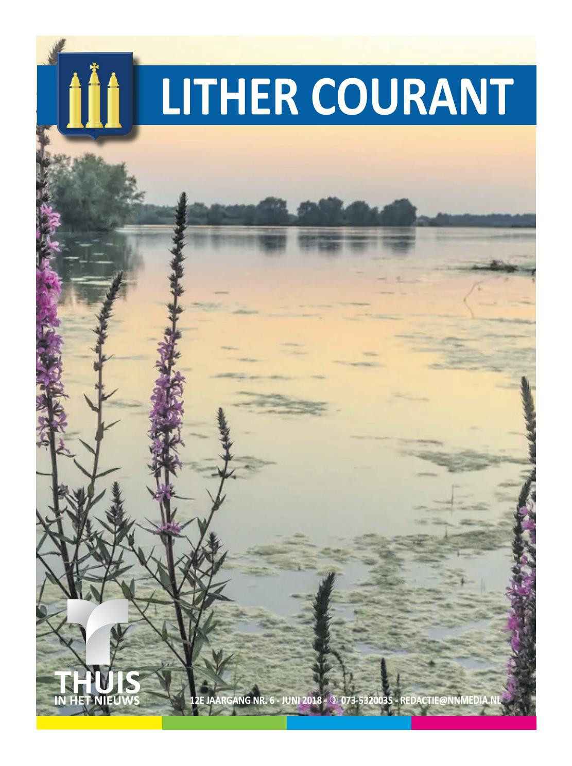 Lither Courant 1806 4 6 2018 By Thuisinhetnieuws Issuu