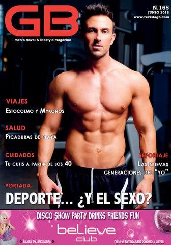 Revista gb gay barcelona contacto [PUNIQRANDLINE-(au-dating-names.txt) 48