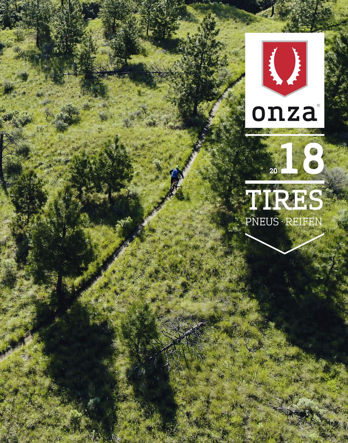 ONZA Large Inventory ROAD Tires *Brand NEW*