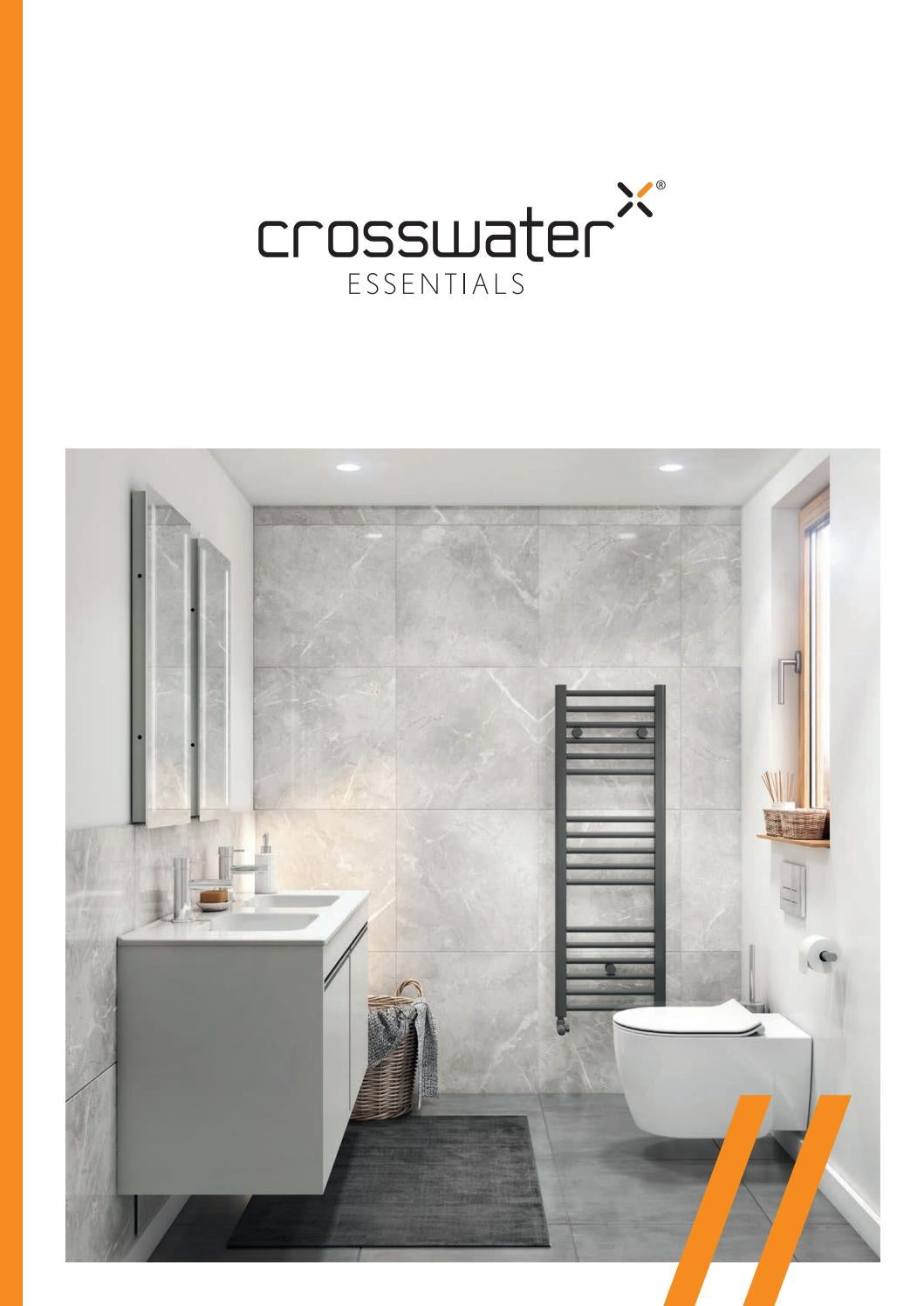 Crosswater Essentials By Centralheat2 Issuu
