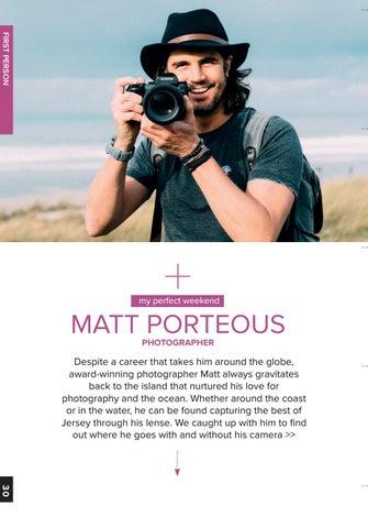 Page 30 of 48 Hours: Matt Porteous