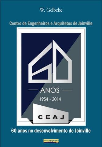 CEAJ 60 anos by ceaj - issuu d7f587db70