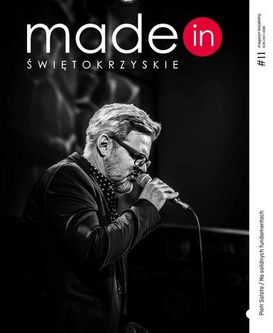 Made In świętokrzyskie 11 By Made In świętokrzyskie Issuu
