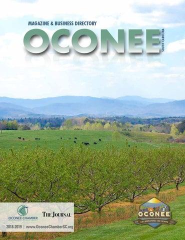 Oconee Magazine by EDWARDS PUBLICATIONS - issuu