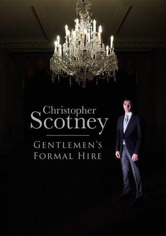 b8e2f228ebb Christopher Scotney - Gentlemen s Formal Hire by Buckinghams - issuu