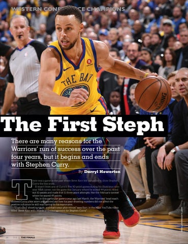 4b2c58bc153d NBA Finals 2018 by HOOP - issuu