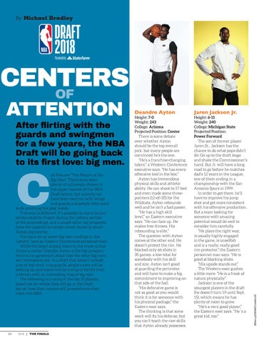 Page 36 of Centers of Attention
