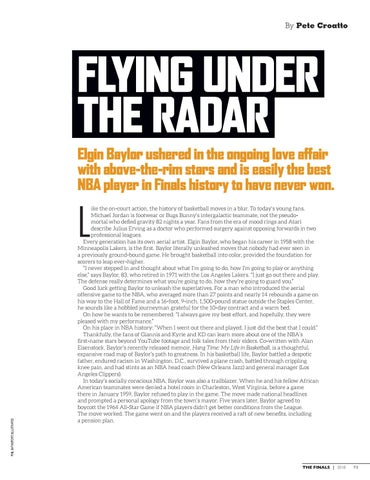Page 75 of Flying Under the Radar