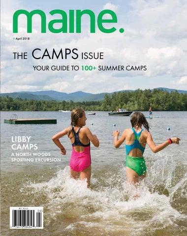 c615c781a5b6 Maine magazine April 2018 by Maine Magazine - issuu