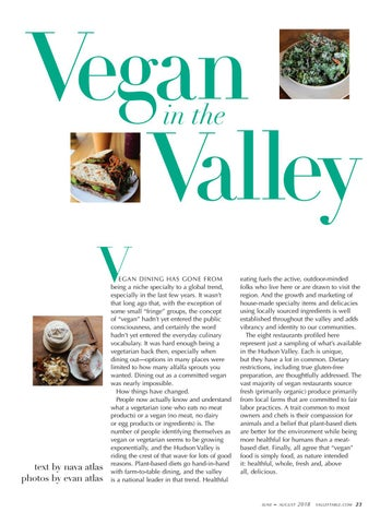 Page 25 of Vegan in the Valley
