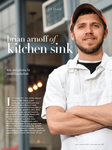 Page 37 of Brian Arnoff of Kitchen Sink