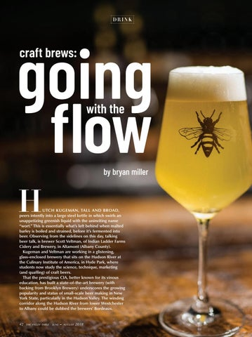 Page 44 of Craft Brews: Going with the Flow