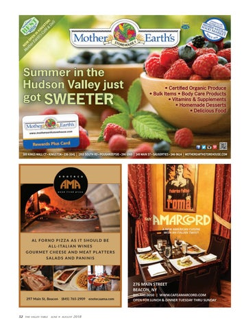 Page 54 of Hudson Valley Farmers' Markets 2018
