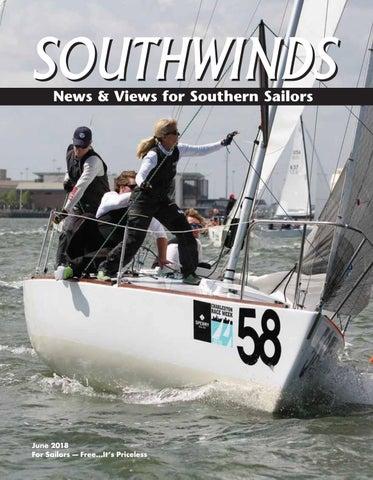 SOUTHWINDS June 2018 by SOUTHWINDS Magazine - issuu