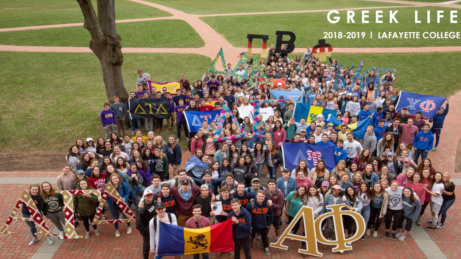 speech on greek life Homecoming, socials, parents weekend, and other greek activities have given me the opportunity to find out what is unique about each sorority, and i really find wonderful friends among them all we need to let other people know who we are.