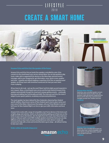 Page 11 of Smart Home Technology