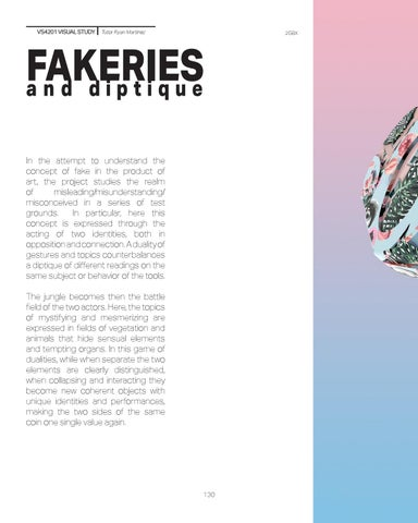 Page 130 of Fakeries and Diptique