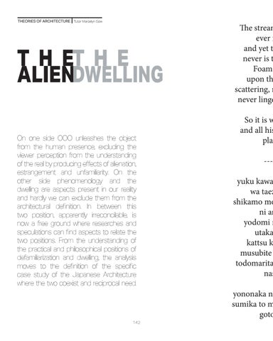 Page 142 of The Alien The Dwelling
