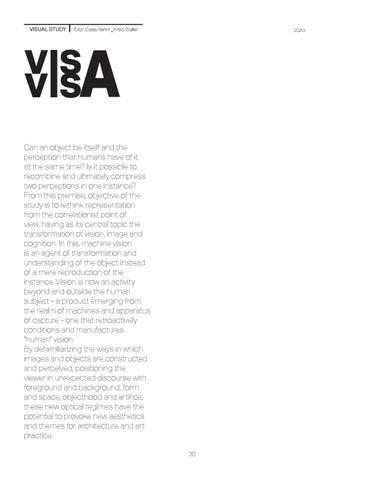 Page 30 of Vis A Vis