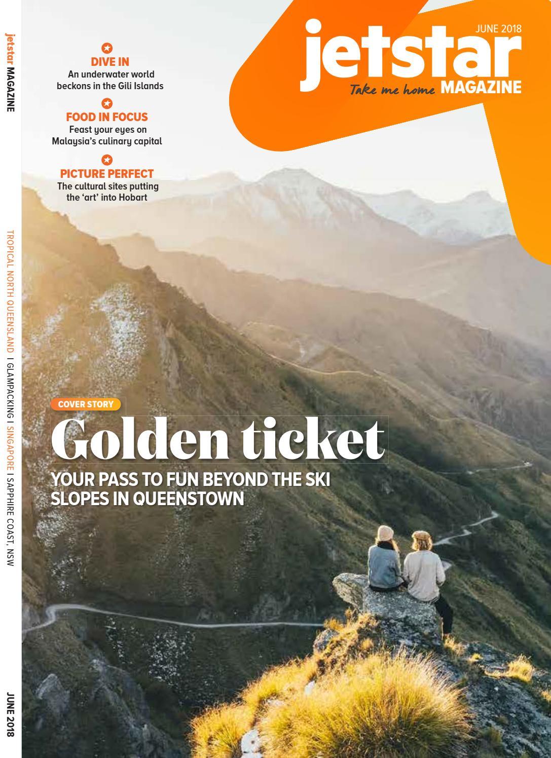 Jetstar June 2018 Magazine By Hgm Issuu Head Ampamp Shoulder Sampo Clean And Balanced 480 Ml