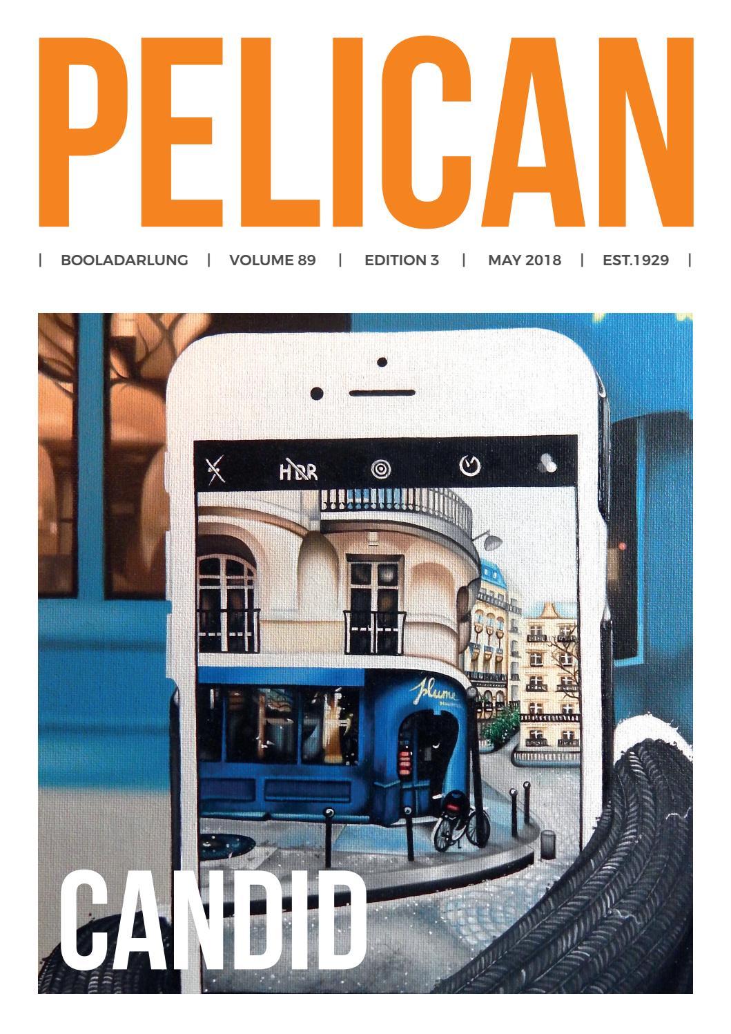 Pelican edition 3 by UWA Student Guild - issuu 70dfa96567cf5