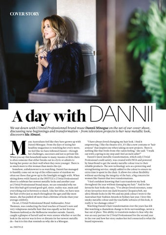 Page 46 of A day with DANNII