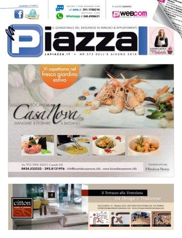 promo code 94ec8 6b829 la Piazza di Bassano 573 by la Piazza di Cavazzin Daniele - issuu