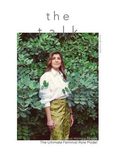 58d3309fb0d The talk  104 June 2018 by TheTalk Magazine - issuu