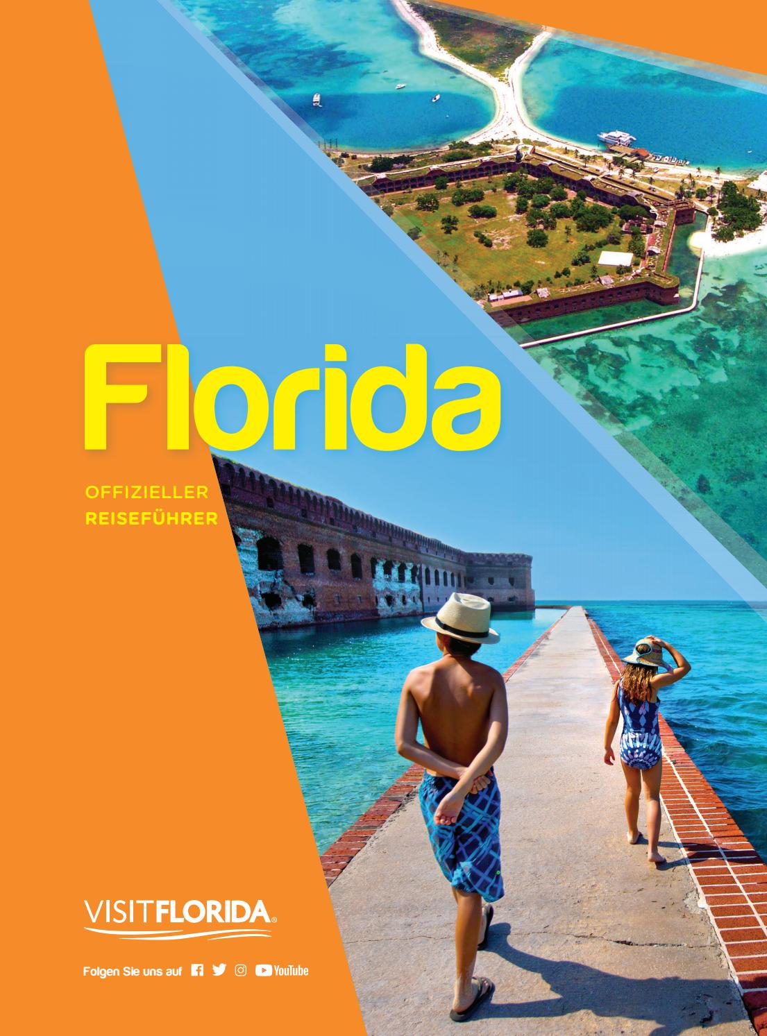 Florida Guide 2018 German edition by BMI Publishing Ltd - issuu