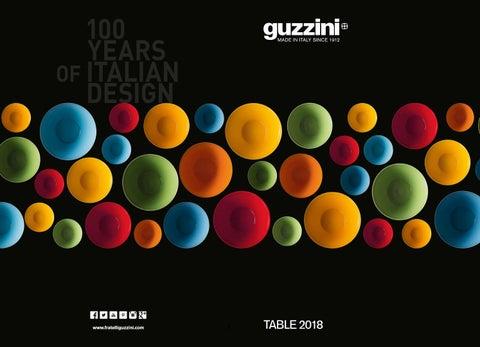 Guzzini Grace Contenitore M /Ø20,2 x H 8,4 cm