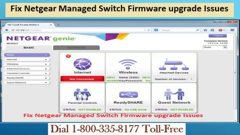 Fix netgear managed switch firmware upgrade issues
