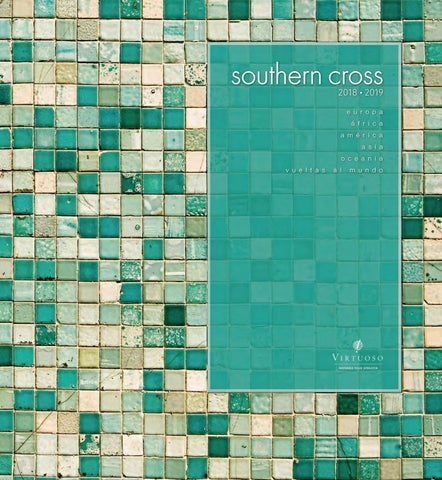 Catálogo 2018 by Southern Cross - issuu 63a12b737695