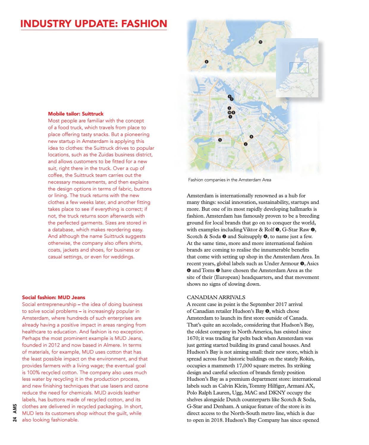 AMS 8 2018-2019 by amsterdam&partners - issuu