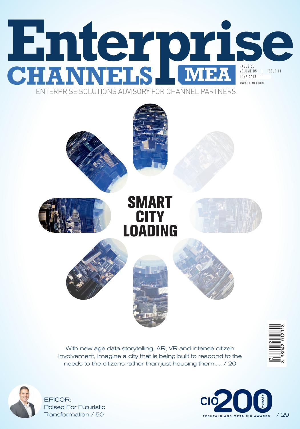 Enterprise Channels MEA by GEC Media Group - issuu