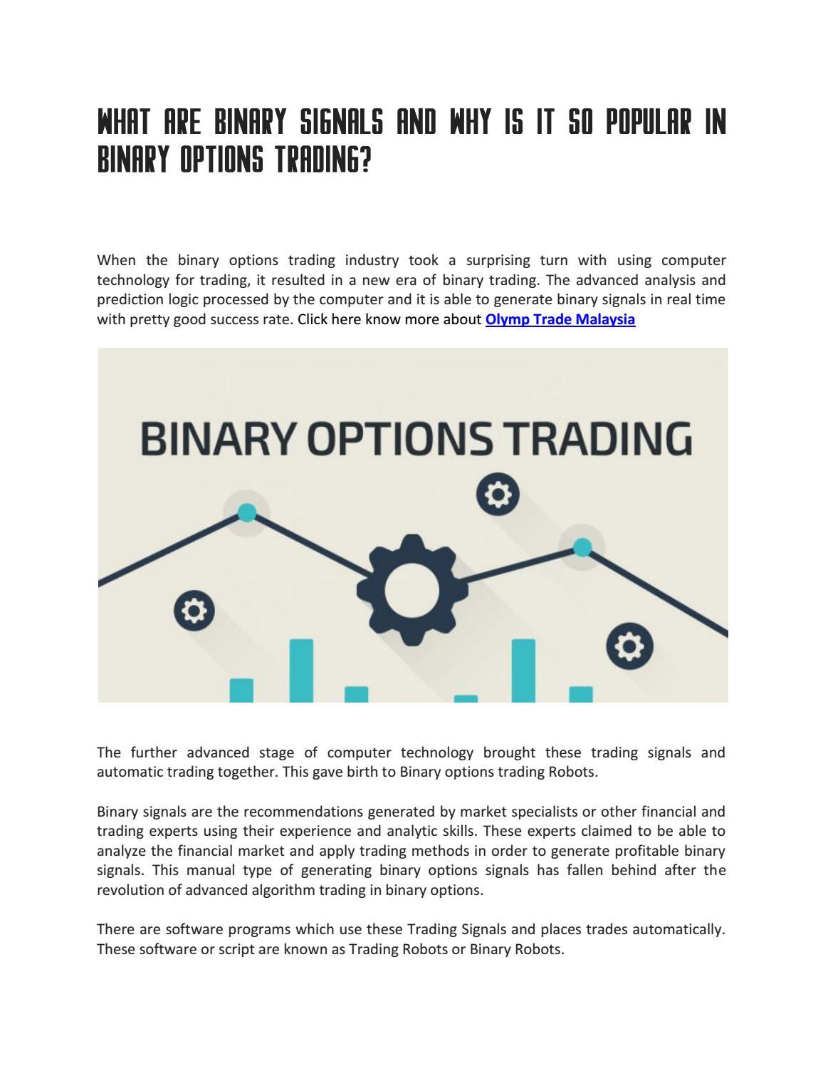 Akurat binary option signal - Akurat Binary Option Signal