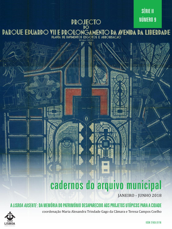 70b6891188 Cadernos do Arquivo Municipal