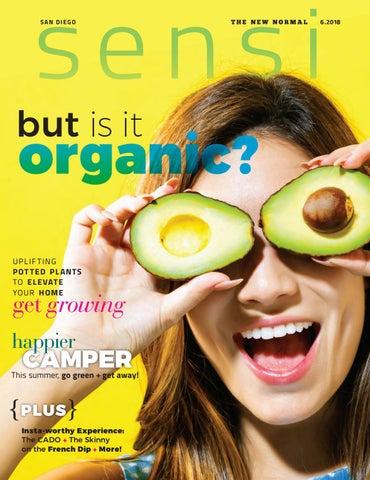 e7bf68bb0497 Sensi Magazine - San Diego (June 2018) by Sensi Media Group LLC - issuu